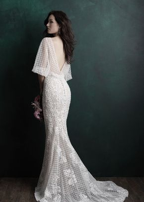 C503, Allure Couture