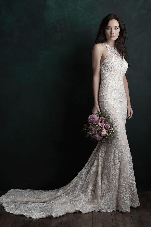 C508, Allure Couture