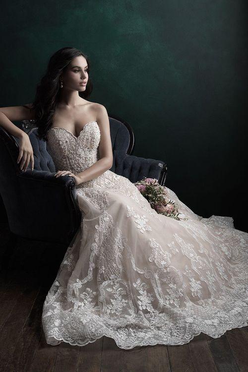 C512, Allure Couture