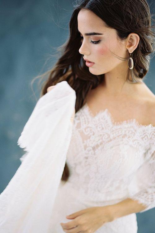 Camelia, Wilderly Bride