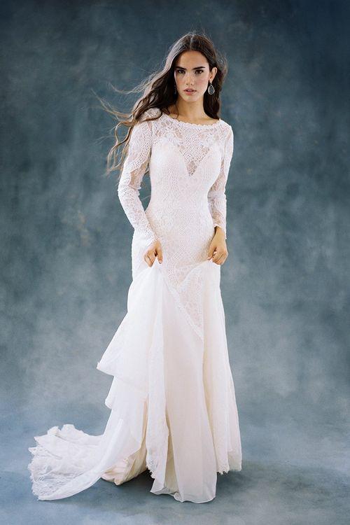 Marigold, Wilderly Bride