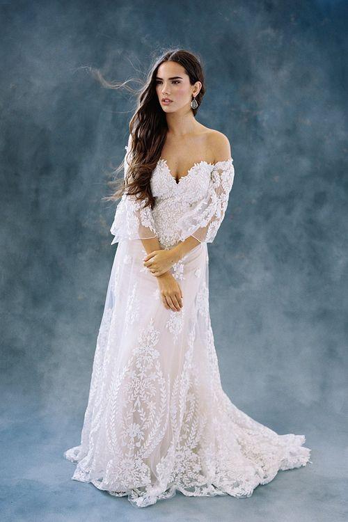 Willow, Wilderly Bride