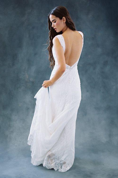 Daisy, Wilderly Bride