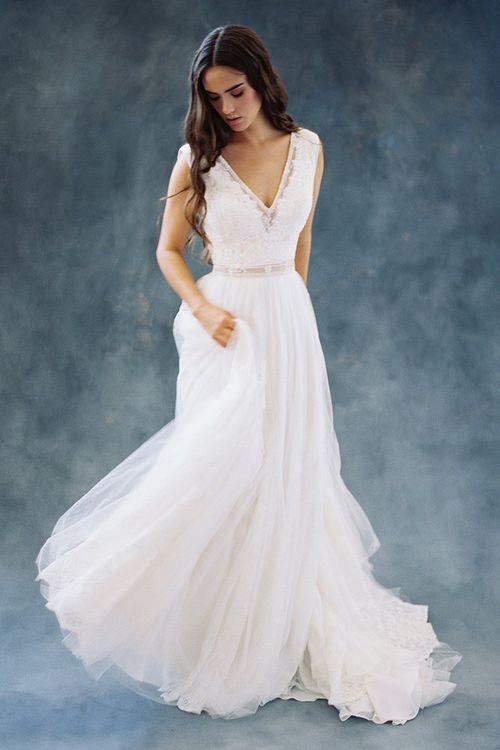 Maya, Wilderly Bride