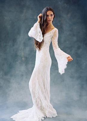 Sage, Wilderly Bride