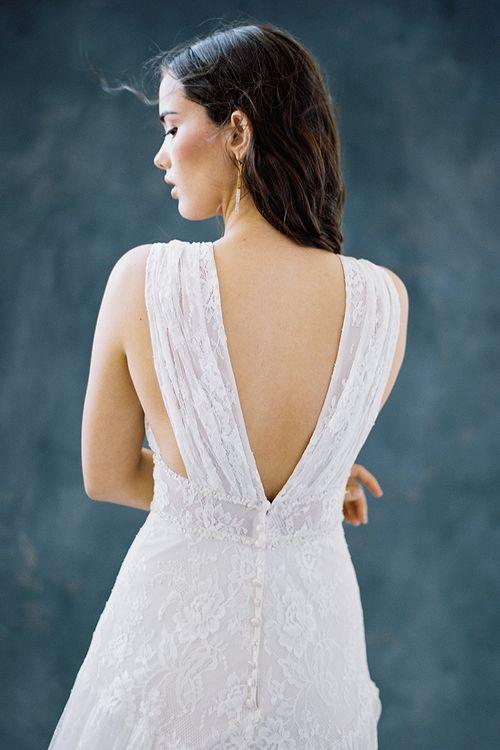 Celeste, Wilderly Bride