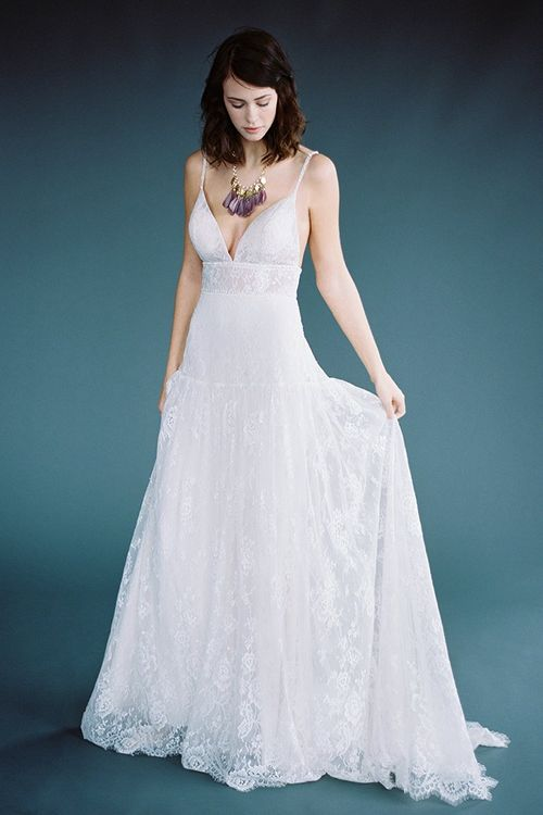 Lily, Wilderly Bride