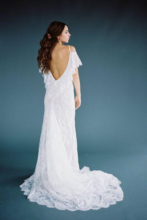 Layla, Wilderly Bride