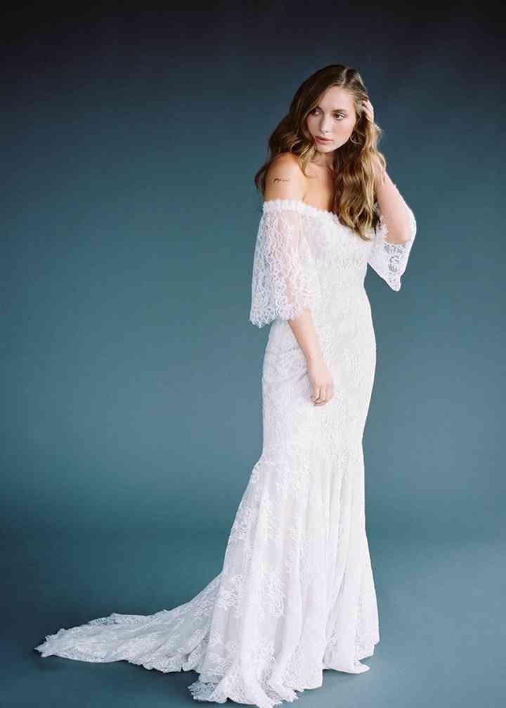 Stella, Wilderly Bride