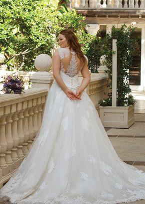 44042, Sincerity Bridal