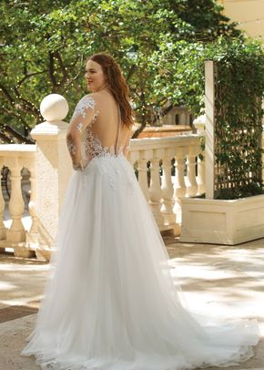 44061, Sincerity Bridal