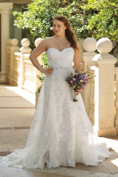 44064, Sincerity Bridal