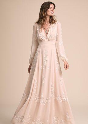 BHLDN Belize Dress, BHLDN