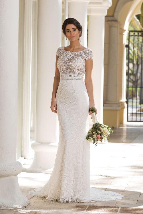 44092, Sincerity Bridal