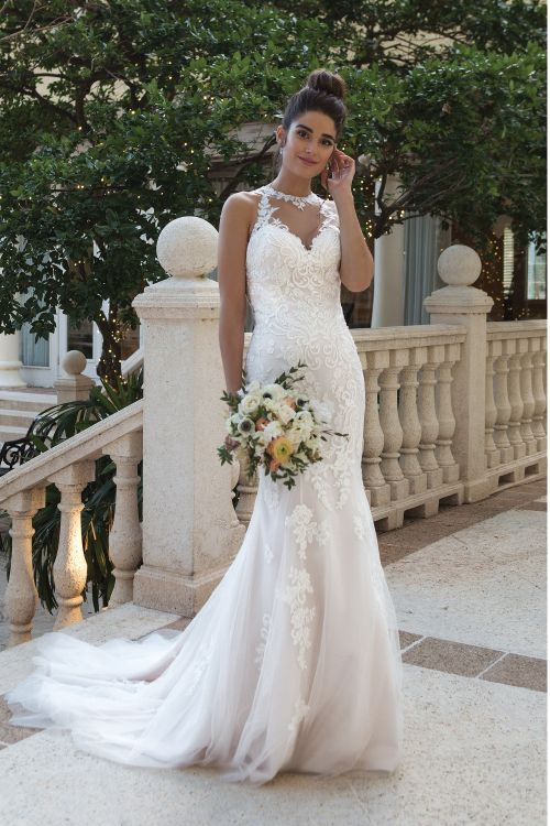 44099, Sincerity Bridal