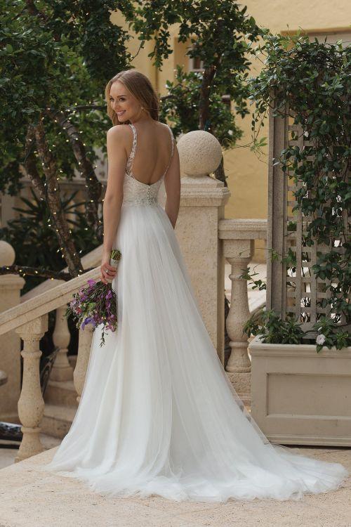 44105, Sincerity Bridal