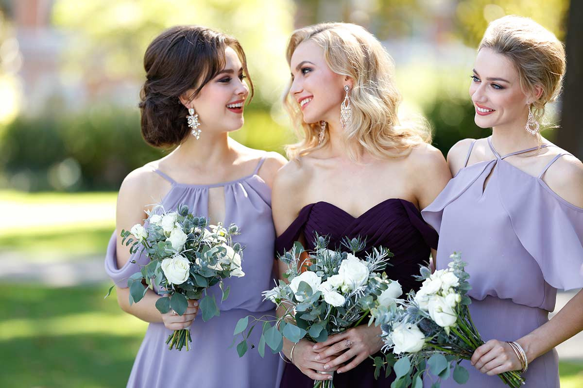 f92e2e17c6b 8818 Sheath Bridesmaid Dress by Sorella Vita - WeddingWire.com