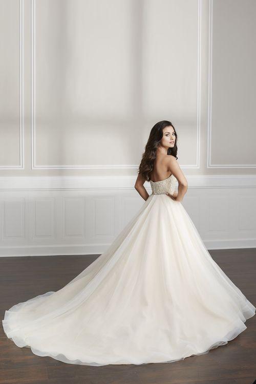 15696, Christina Wu Brides