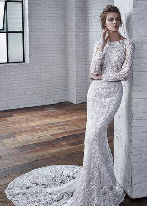Callista, Badgley Mischka Bride