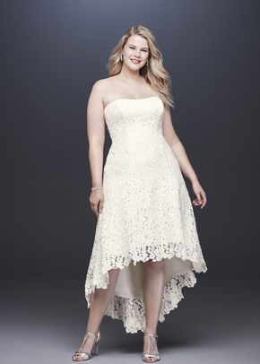 Galina Style 9WG3925, David's Bridal