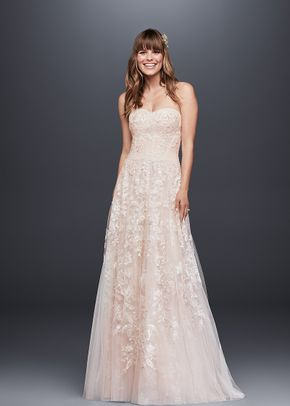 Melissa Sweet Style MS251174, David's Bridal