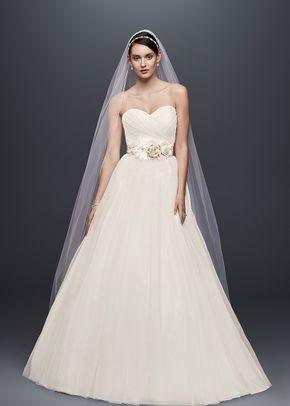 David's Bridal Collection Style WG3802, David's Bridal