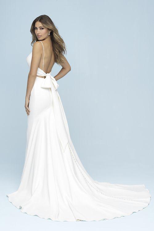9603, Allure Bridals