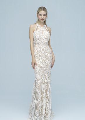 9604, Allure Bridals