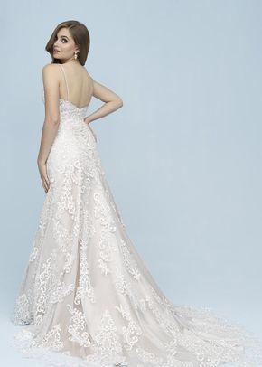 9605, Allure Bridals