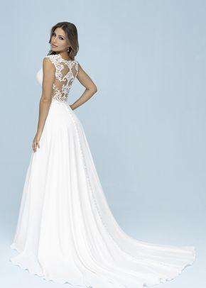 9610, Allure Bridals