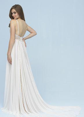 9616, Allure Bridals