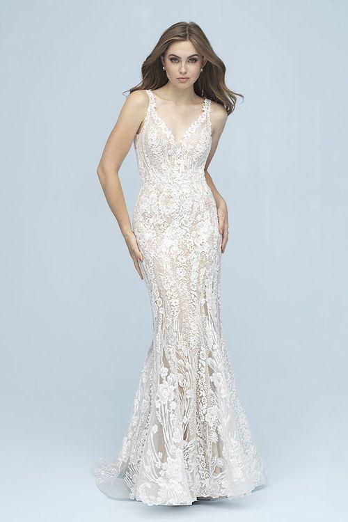 9618, Allure Bridals