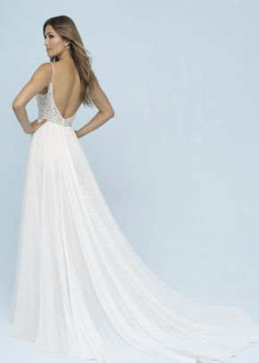 9622, Allure Bridals