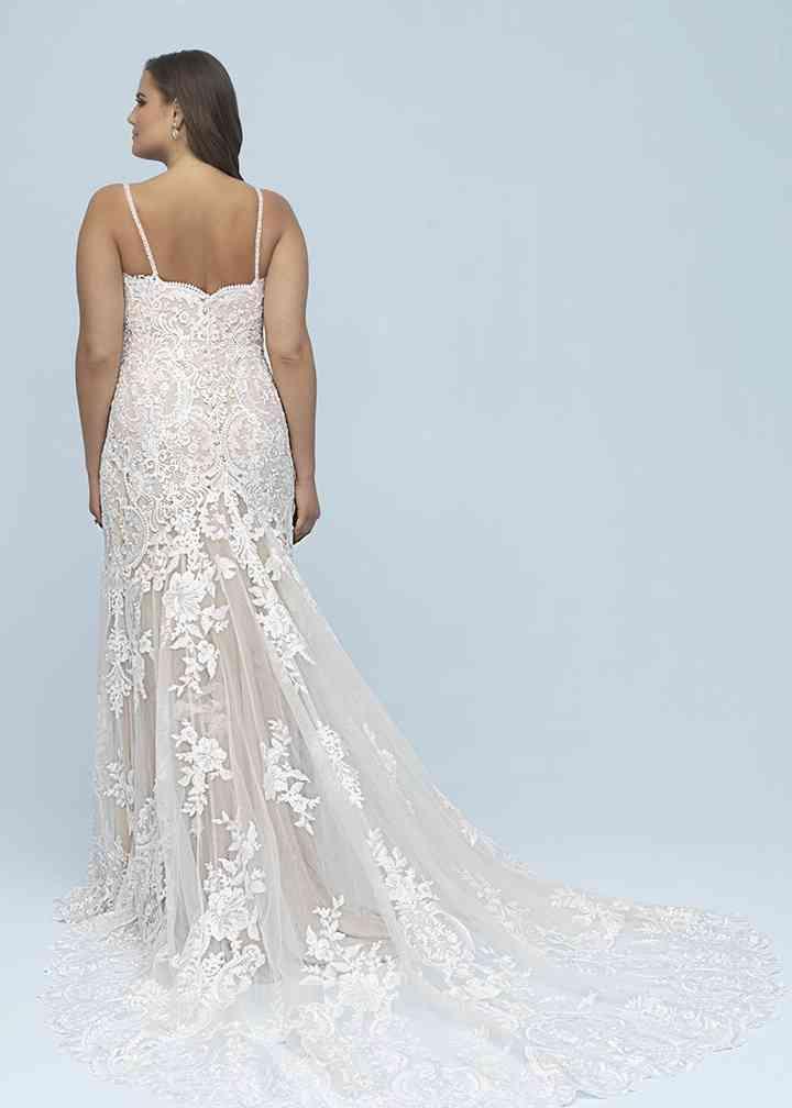 W441, Allure Bridals