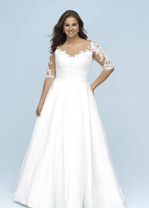 W445, Allure Bridals