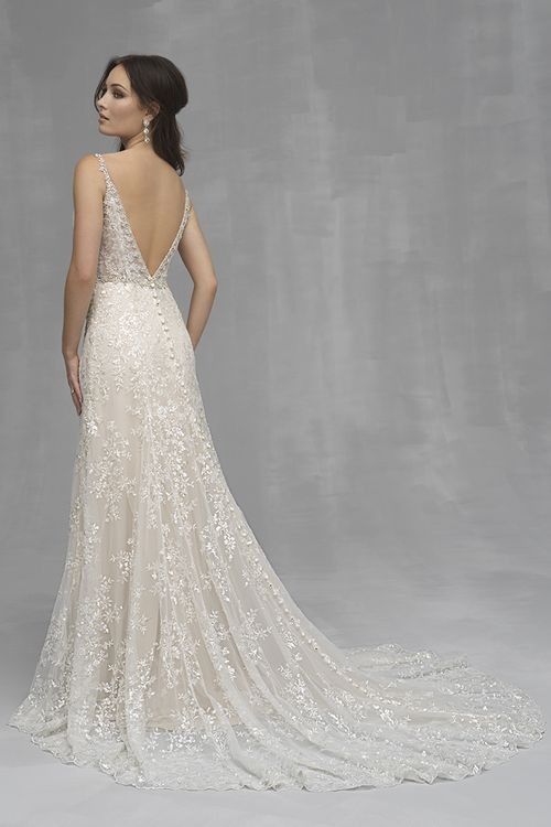 C522, Allure Couture