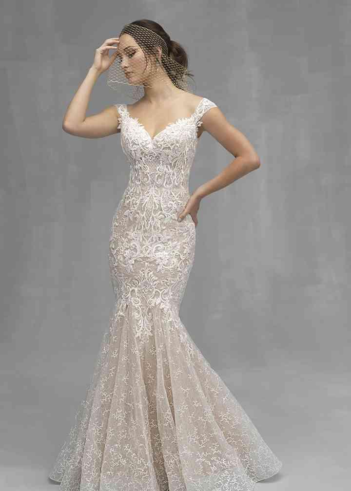 C529, Allure Couture
