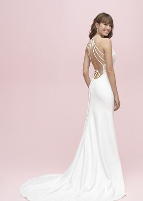 3203, Allure Couture