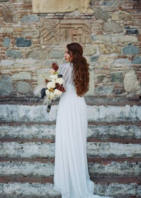 F146 - Isobel, Wilderly Bride