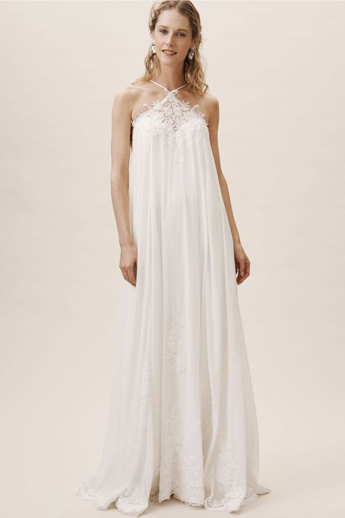 BHLDN Arles Gown, BHLDN