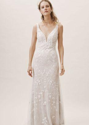 BHLDN Claremont Gown, BHLDN