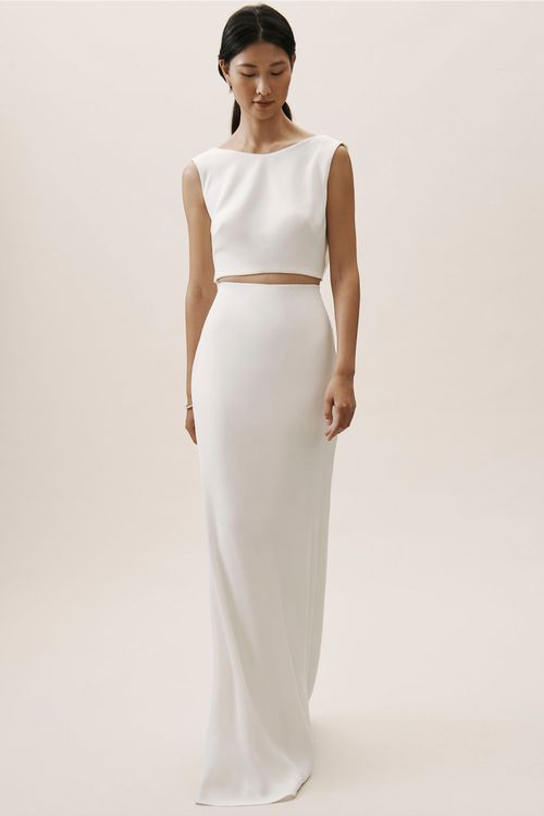 BHLDN Lawrence Top & Gidley Skirt, BHLDN