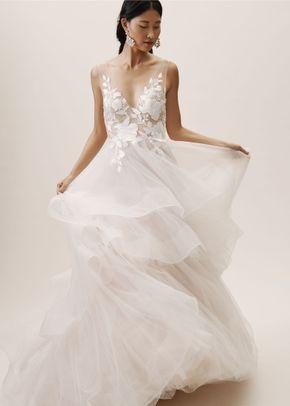 BHLDN Valera Gown, BHLDN