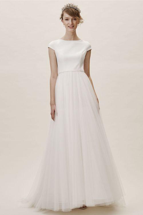BHLDN Fitzwater Gown, BHLDN