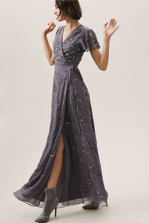 Plymouth Dress, BHLDN Bridesmaids
