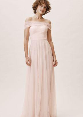 Ryder Dress, BHLDN Bridesmaids