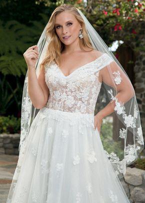 2361 Anabelle, Casablanca Bridal