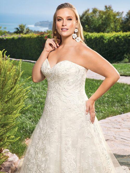2370 Brielle, Casablanca Bridal