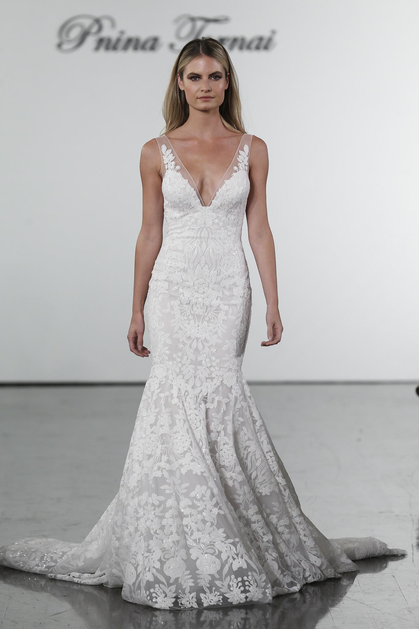 4733 Pnina Tornai For Kleinfeld: Kleinfeld Wedding Dresses Pnina Tornais Area At Reisefeber.org