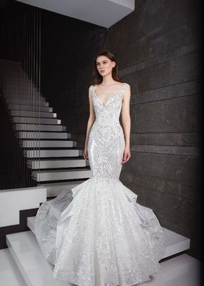 Isla, Tony Ward for Kleinfeld